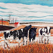 COWS (University of Alberta Hospital Foundation - Mazankowski Heart Institute)